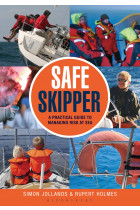 Купити - Книжки - Safe Skipper: A practical guide to managing risk at sea