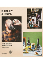 Купить - Книги - Barley & Hops. The Craft Beer Book