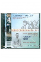Купити - Аудіокниги - Hollywood English & Forrest Gump (CD-ROM)