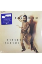 Купить - Музыка - Bobby McFerrin: Spontaneous Inventions (Vinyl, LP) (Import)