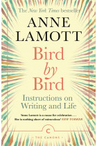 Купить - Книги - Bird by Bird: Instructions on Writing and Life