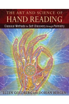 Купити - Книжки - The Art and Science of Hand Reading: Classical Methods for Self-Discovery through Palmistry
