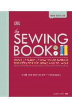 Купити - Книжки - The Sewing Book. Over 300 Step-by-Step Techniques