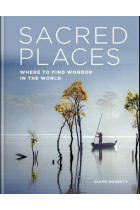 Купити - Книжки - Sacred Places : Where to find wonder in the world