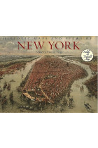 Купити - Книжки - Historic Maps And Views Of New York