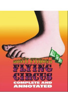 Купить - Книги - Monty Python's Flying Circus: Complete And Annotated...All The Bits