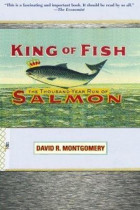 Купити - Книжки - King of Fish : The Thousand-Year Run of Salmon