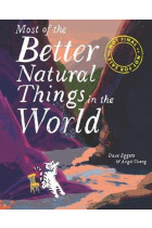 Купити - Книжки - Most of the Better Natural Things in the World