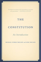 Купити - Книжки - The Constitution : An Introduction