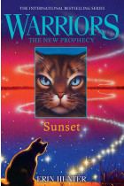 Warriors. The New Prophecy. Book 6. Sunset