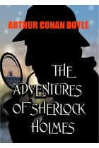 Купить - Книги - The Adventures of Sherlock Holmes