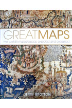 Купити - Книжки - Great Maps. The World's Masterpieces Explored and Explained