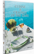 Купити - Книжки - Hotel Du Cap Eden Roc. Cuisine & Cravings of the Stars