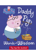 Купить - Книги - Peppa Pig. Daddy Pig's Words of Wisdom