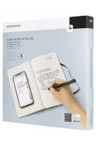 Купить - Блокноты - Набор Moleskine Smart Writing Set Ellipse (SWSA)