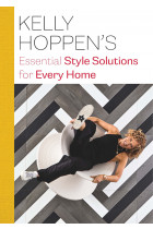 Купить - Книги - Kelly Hoppen's Essential Style Solutions for Every Home