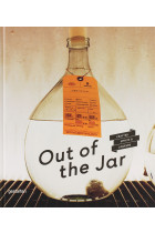 Купити - Книжки - Out of the Jar. Artisan Spirits and Liquers