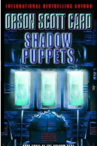 Купить - Книги - Shadow Saga. Book 3. Shadow Puppets