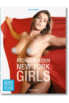 Купить - Книги - Richard Kern. New York Girls. 20th Anniversary