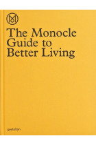 Купить - Книги - The Monocle Guide to Better Living