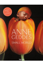 Купить - Книги - Anne Geddes. Small World