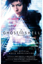 Купити - Книжки - Ghost in the Shell: The Official Movie Novelization