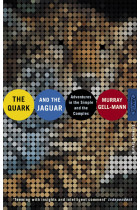 Купити - Книжки - The Quark And The Jaguar. Adventures in the Simple and the Complex