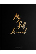 Купити - Книжки - Дневник My Self Journal