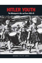 Купить - Книги - Hitler Youth. The Hitlerjugend in War and Peace 1933-1945