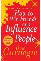 Купить - Книги - How to Win Friends and Influence People