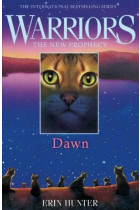 Warriors. The New Prophecy. Book 3. Dawn