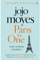 Купить - Книги - Paris for One and Other Stories