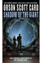 Купить - Книги - The Shadow Saga. Book 4. Shadow of the Giant