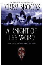 Купить - Книги - The Word and the Void. Book 2. A Knight of the Word
