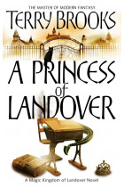 Купить - Книги - The Magic Kingdom of Landover. Book 6. A Princess of Landover