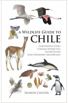 Купити - Книжки - A Wildlife Guide to Chile