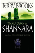 Купить - Книги - The Heritage of Shannara. Book 3. The Elf Queen of Shannara