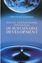 Купить - Книги - Social and economic potential of sustainable development