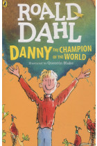 Купить - Книги - Danny the Champion of the World