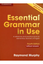 Купить - Книги - Essential Grammar in Use without answers