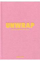 Купити - Книжки - Unwrap. Candy and Memories
