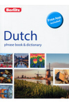 Купити - Книжки - Dutch. Phrase Book & Dictionary