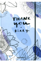 Дневник Thank You Diary