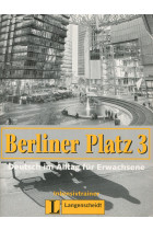 Купить - Книги - Berliner Platz. Intensivtrainer 3