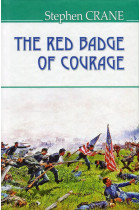 Купить - Книги - The Red Badge of Courage