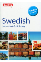 Купити - Книжки - Swedish. Phrase Book & Dictionary