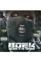 Купить - Рэп - Young Buck: Welcome to the Traphouse