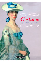 Купить - Книги - Costume. From 1500 to Present Day