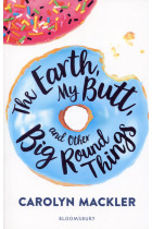 Купити - Книжки - The Earth, My Butt, and Other Big Round Things