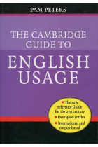 Купити - Книжки - The Cambridge Guide to English Usage